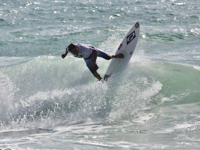 Tips to Learn Surfing